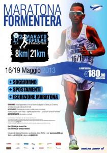 Eventi Sportivi Ibiza Formentera