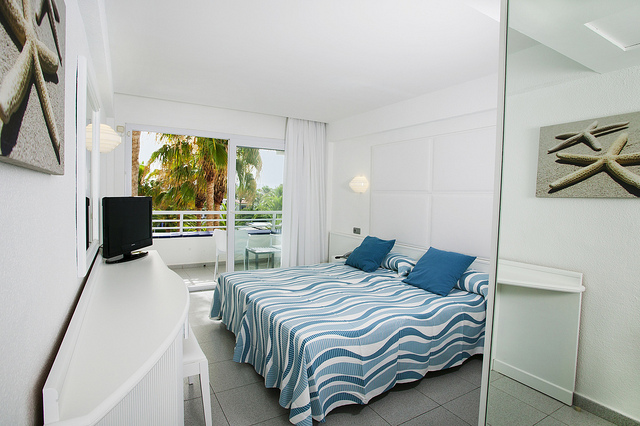 Hotel Formentera / Hotel Formentera Playa | Molan 2000